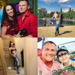Жена Степана Меньщикова ушла от него, забрав двоих детей