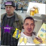 Фанаты бьют тревогу – муж телеведущей Ксении Бородиной практически алкоголик