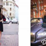 Элину Камирен высмеяли пользователи сети, раскритиковав ее внешний вид