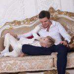 Блог Редакции: Антон Гусев отказался от сына?