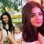 Элина Камирен мечтает вернуть Александра Задойнова?