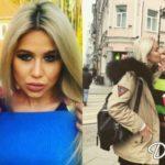 Марина Африкантова поддержала подругу любимую Машу Кохно