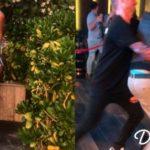 Ольгу Бузову избили прямо во время ее выступления на сцене в Дубае