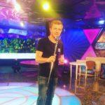 Илья Яббаров публично вымаливает прощение у дочери