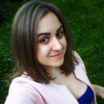 Анна Белякова после телепроекта