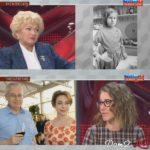 Ксению Собчак в Президенты России: Людмила Нарусова волнуется из-за выбора дочери