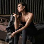 Вера Курочка: Меняться одеждой вошло в привычку