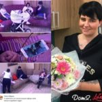 Черно Болезнь небезопасна для окружающих Alexandra