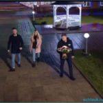 Приход новичков — Виктор, Маргарита и Артем