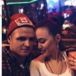Недоброжелатели снова поймали футболиста Дмитрия Тарасова   на измене