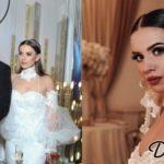 Саша Артемова отказалась стать Кузиной и оставила свою фамилию