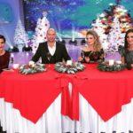 Фотографии с ток-шоу проекта (25.12.2017)