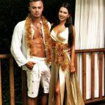 Блог Редакции: Продюсеры проекта сделали подарок Донцовой и Купину