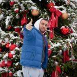 Блог Редакции: В канун нового года Кучерову разбили окно