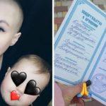 Блог Редакции: Елена Степунина провела обряд крещения для сына