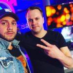 Фотографии с ток-шоу проекта (5.02.2018)