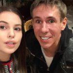 Саша Артёмова заступилась за Алексея Панина