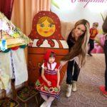 Свежие фото детей участников проекта (12.03.2018)