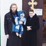 Блог Редакции: Вальтер Соломенцев избивал экс-жену