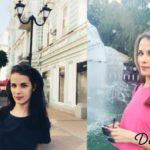 Екатерина Токарева больше не желает быть искусственной жгучей брюнеткой