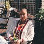 Блог Редакции: Ольга Ветер получила выигранную квартиру