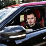 Влад Кадони: Я давно влюблен в Land Rover