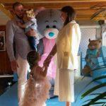 Блог Редакции: Кутузова прокомментировала слухи о разводе