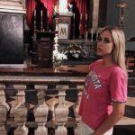 Мария Кохно: Я стала бояться за маму