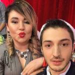 Александра Черно вчера вышла замуж за Иосифа Оганесяна – но ей уже предрекают скоры й развод