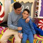 Свежие фото детей участников проекта (20.12.2018)