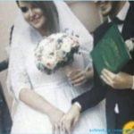 Новость дня — свадьба Александры Черно и Иосифа Оганесяна