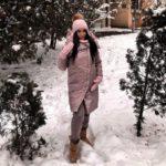 Дана Николенко: Нашли подходящий роддом