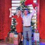 Бывшая участница телепроекта Дом- Оксана Ряска недовольна итогами конкурса «Человек года»