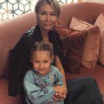 Элина Камирен поделилась жуткой историей о своей дочери