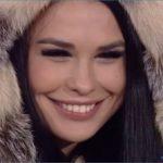 Ирина Пинчук познакомилась с родителями Блюменкранца