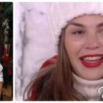 Ольга Сударкина добилась-таки своего – интима пока не было, но поцелуй с Дмитренко случился!