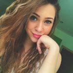 Алёна Савкина ответила на часто задаваемые на вопросы
