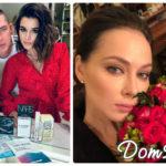 Настя Самбурская была любовницей Курбана Омарова, мужа Ксении Бородиной?