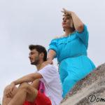 Саша Черно уверяет, что развод с Иосифом Оганесяном неизбежен