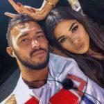 Саймон Марданшин уже успел расстаться со своей новой девушкой Анастасией Якуб